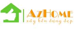 AzHome – Xây nhà từ A đén Z